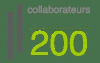 90 collaborateurs