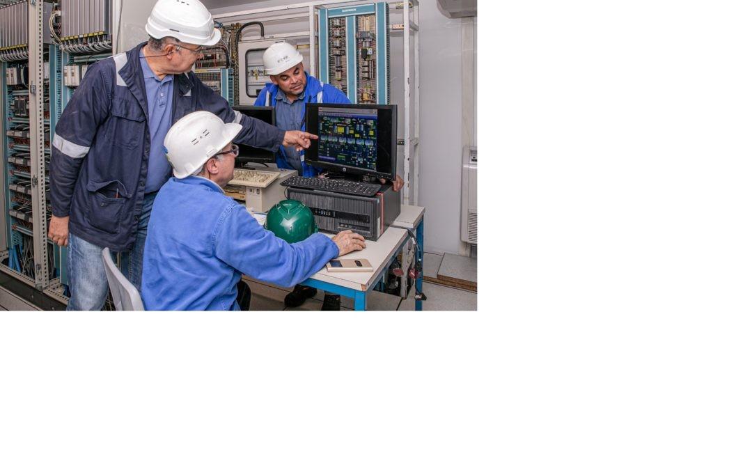 Le service Automatismes et Electroniques Industriels recrute